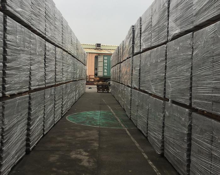 工厂板材养护