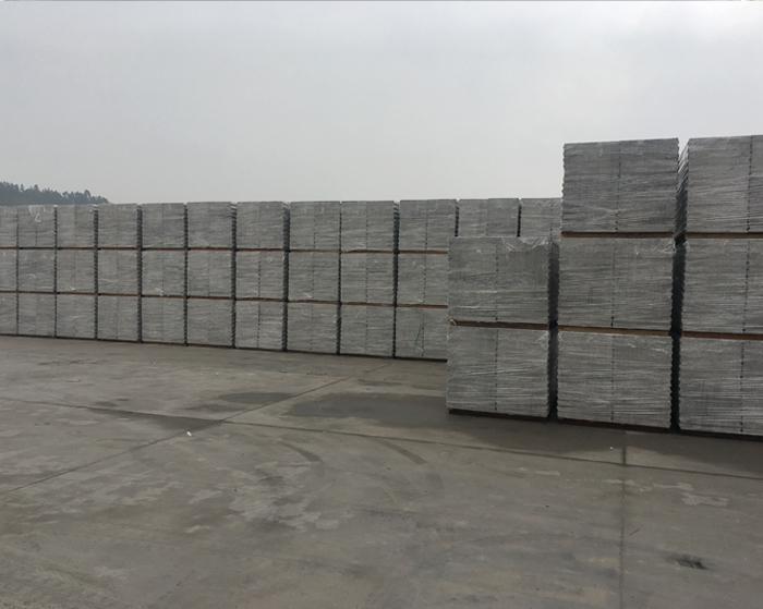 工厂板料养护