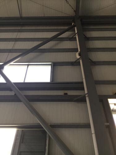 巨能建筑科技科普:新型轻质隔墙板之保护措施有哪些呢?