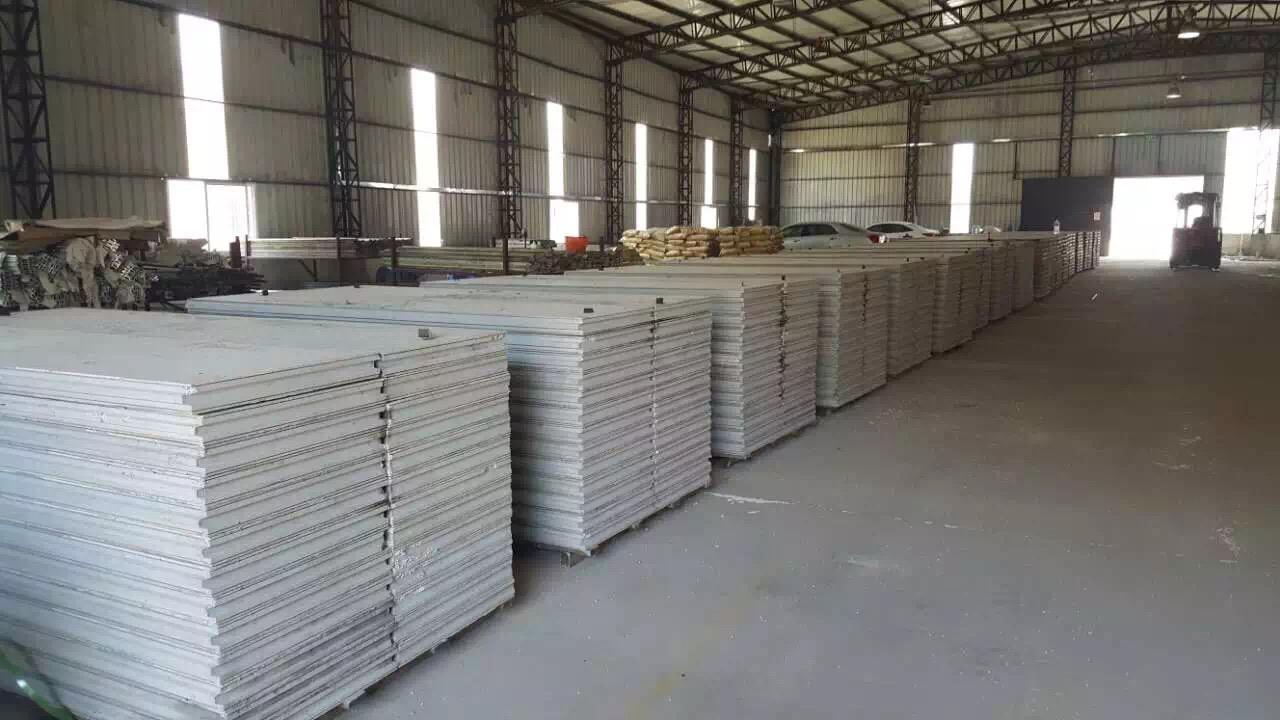 GRC轻质隔墙板主要有哪些用途?