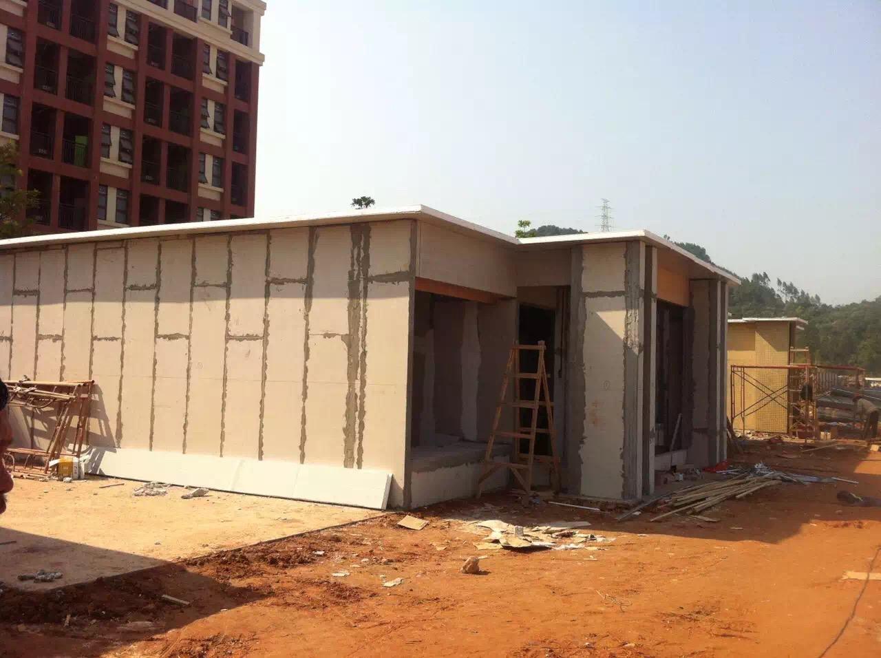 巨能房屋建筑工程:节能保温材料的分类