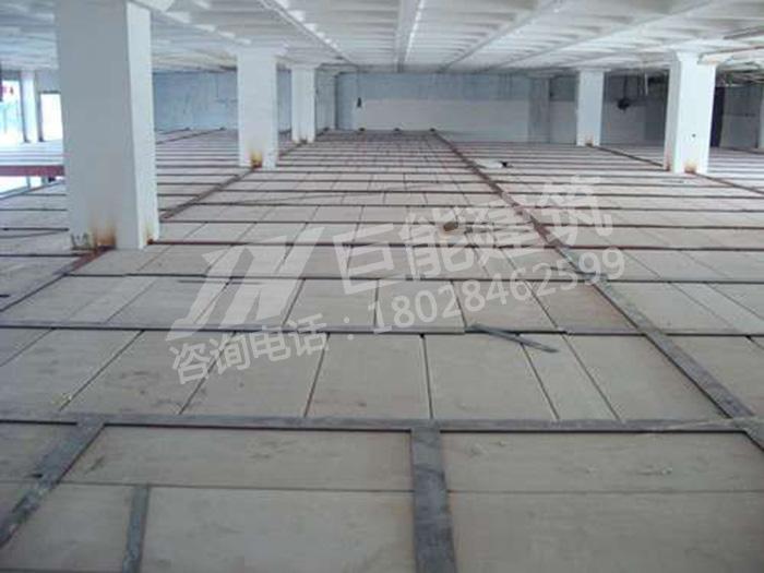 蒸压轻质加气混凝土板材的分类