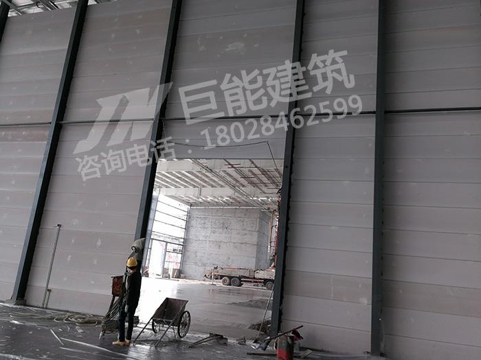 加气混凝土板材(alc板)造成塌模的原因及对策