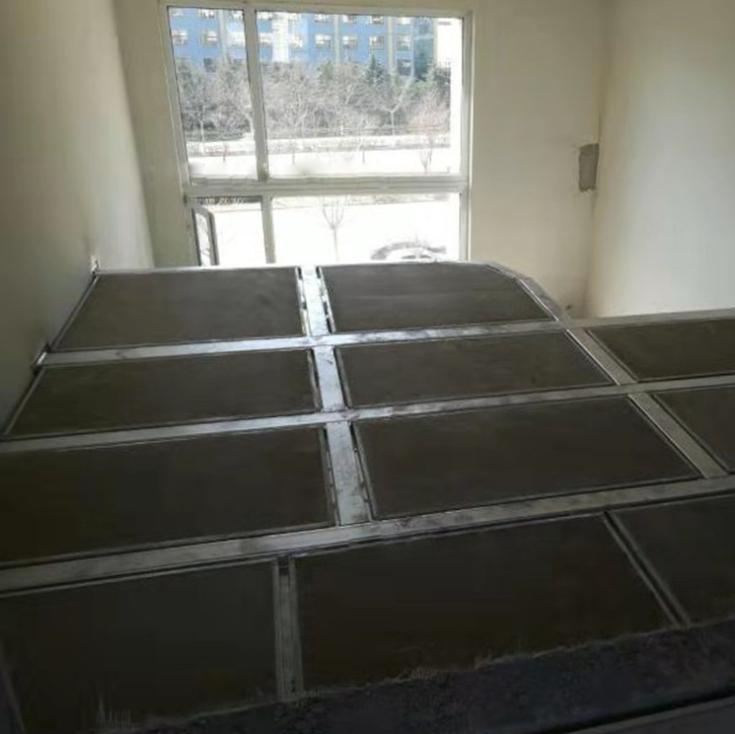 钢骨架轻型楼板价格和施工【广东 深圳 广州】--巨能建筑